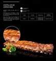 Costillar de cerdo-ribs